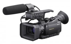 Sony-HXR-NX70
